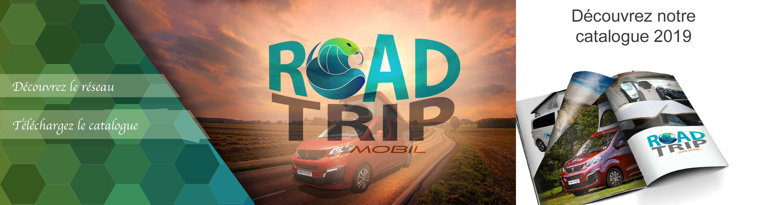 catalogue road trip mobil 2019